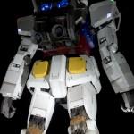 ロボット物のコツ。ロボは人間ドラマを盛り上げるための道具!/新人賞下読みが回答